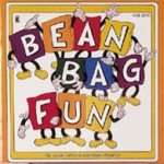 Bean Bag Fun (CD)