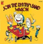 Join the Rhythm Band Wagon CD and Guide