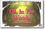 Oh, In the Woods - Large Flashcards