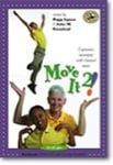 Move It! Volume 2 (DVD/Booklet/CD)
