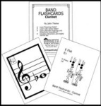 Flashcards - Bassoon