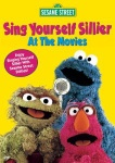 Sesame Street Sing Yourself Sillier at the Movies - DVD