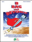 B BAG and Beyond - Book/CD