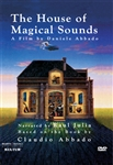 House of Magical Sounds - DVD
