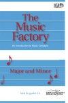 Music Factory: Major and Minor - DVD