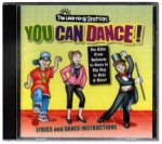 You Can Dance! - CD