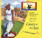 Casey at the Bat - CD/Booklet