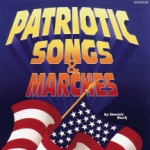 Patriotic Songs and Marches - CD