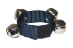 Wrist Bells with Velcro Closure
