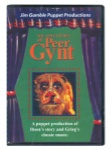 Adventures of Peer Gynt (Puppet Production) - DVD