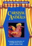 Carnival of the Animals (Puppet Production) - DVD