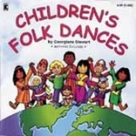 Children's Folk Dances (CD and Guide)