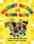 Primary Dances and Singing Games (Book/CD)