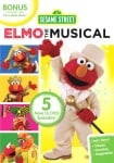 Sesame Street - Elmo: The Musical - DVD