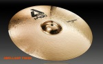 "Paiste 16"" Alpha 'B' Thin Crash Cymbal"