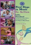 First Steps in Music: In Action - DVD