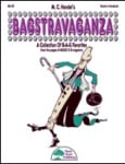 BAGstravaganza - Book/CD