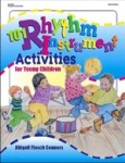101 Rhythm Instrument Activites Book