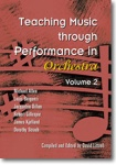 Teaching Music Through Performance in Orchestra, Vol. 2 - Book