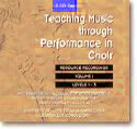 Teaching Music Through Performance in Choir, Vol. 2 - CD