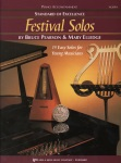 Festival Solos, Book 1 - Piano Accompaniment