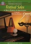 Festival Solos, Book 3 - Piano Accompaniment