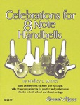 Celebrations for 8 Note Handbells Book & CD