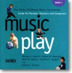 Jump Right In Music Play Early Childhood Music Curriculum Book