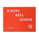 8 Note Bellsongs Book Only
