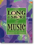 Long and Short of Music - Book/CD