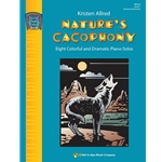 Nature's Cacophony, Book 1 - Piano Solo