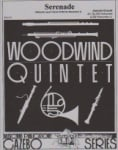Serenade, Op. 44, Movement 1: Moderato - Woodwind Quintet