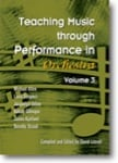 Teaching Music Through Performance in Orchestra, Vol. 3 - Book