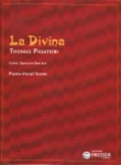 La Divina - Vocal Score (English) (2005 revision)