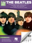 Beatles, The: Super Easy Songbook - E-Z Piano