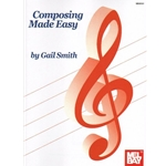 Composing Made Easy - Theory Book