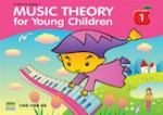 Music Theory for Young Children - Book 1