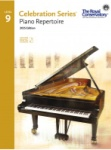 Celebration Series Piano Repertoire - Level 9