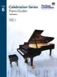Celebration Series - Piano Etudes, Level 6