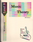 Music Theory 2015 Student Workbook, Level 8