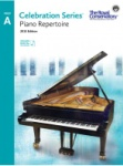 Celebration Series Piano Repertoire - Prep Level A