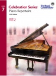 Celebration Series Piano Repertoire - Level 7