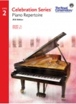 Celebration Series Piano Repertoire - Level 2
