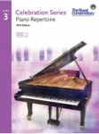 Celebration Series Piano Repertoire - Level 3