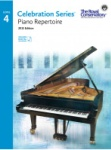 Celebration Series Piano Repertoire - Level 4