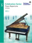 Celebration Series Piano Repertoire - Level 5