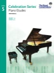 Celebration Series - Piano Etudes, Level 5