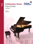 Celebration Series - Piano Etudes, Level 7