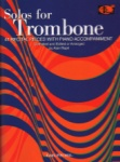 Solos for Trombone - Trombone and Piano