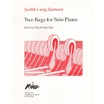 2 Rags for Solo Piano